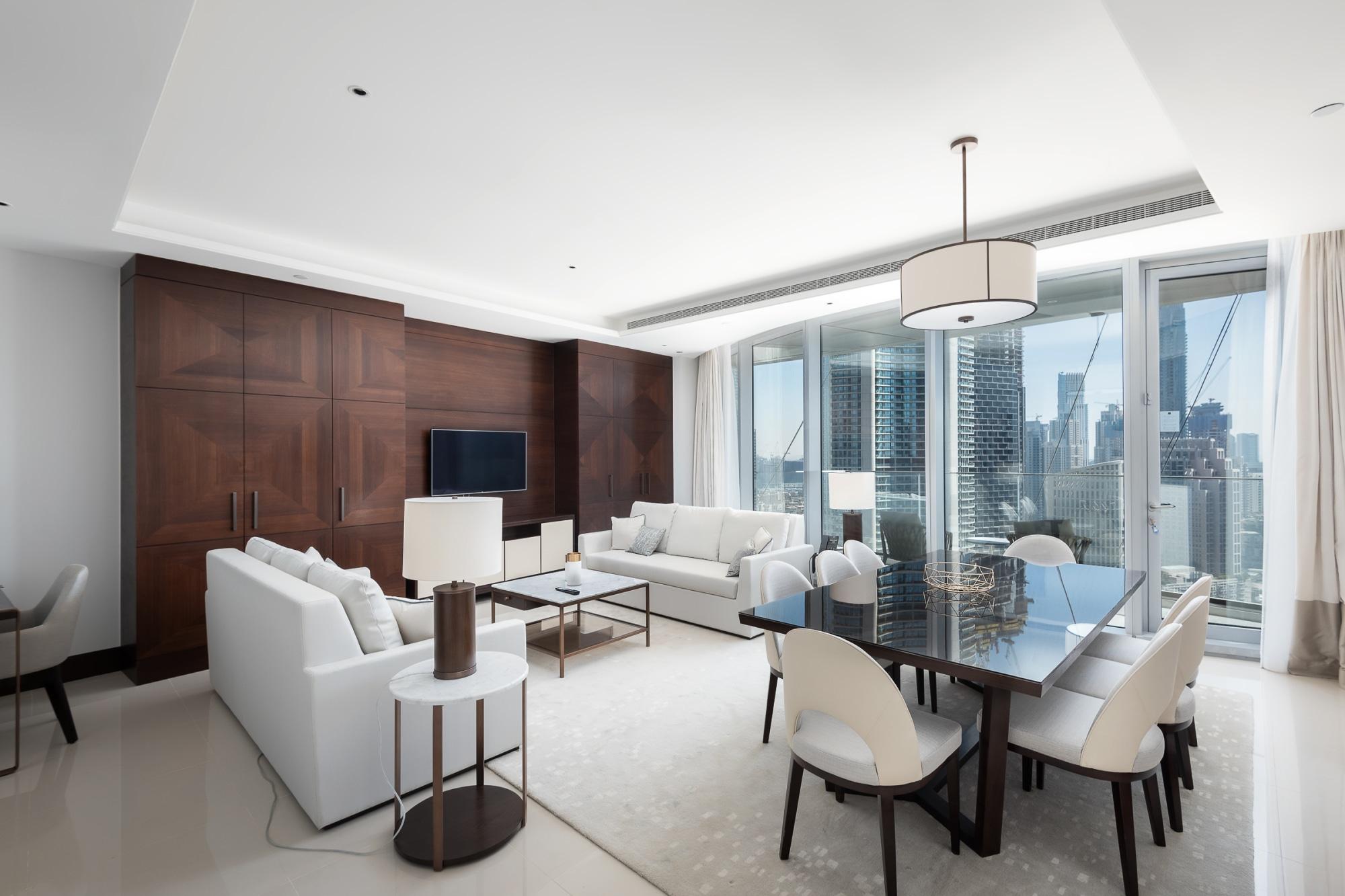 Fantastic Price| Stunning Burj Khalifa Views