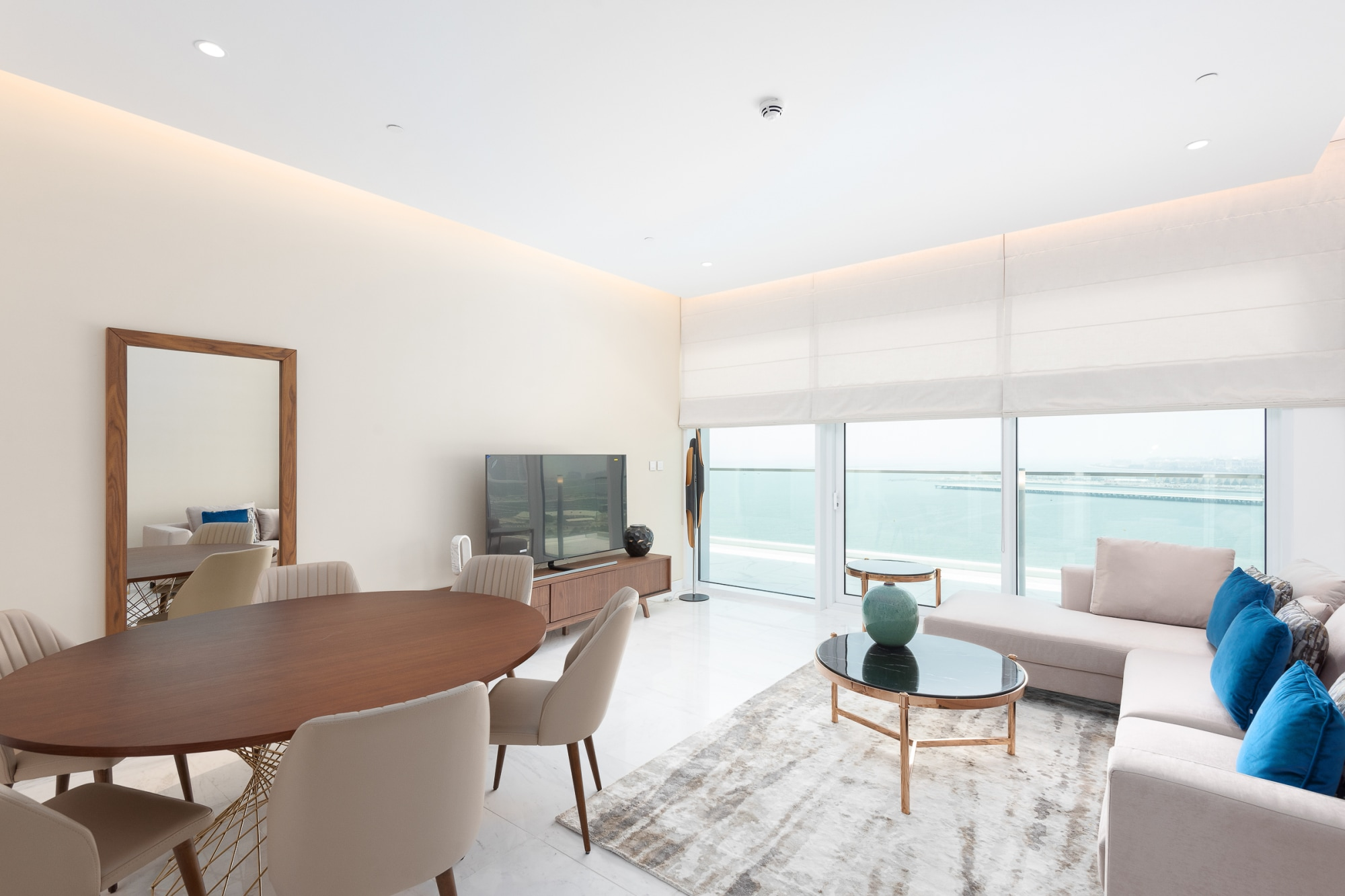 Brand New Fully Furnished Two Bed In 1JBR