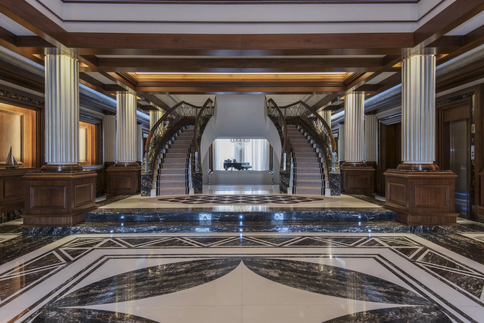 Fully furnished | Mansion | Emirates Hills | Rent