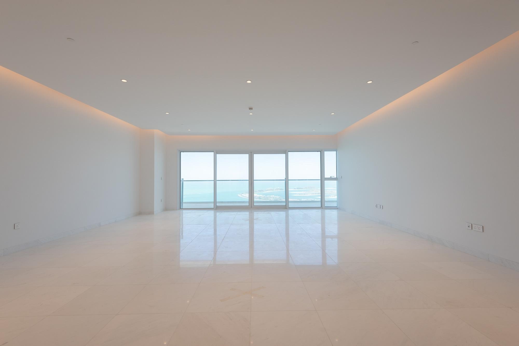 Exclusive   4 Bedrooms   Full sea view