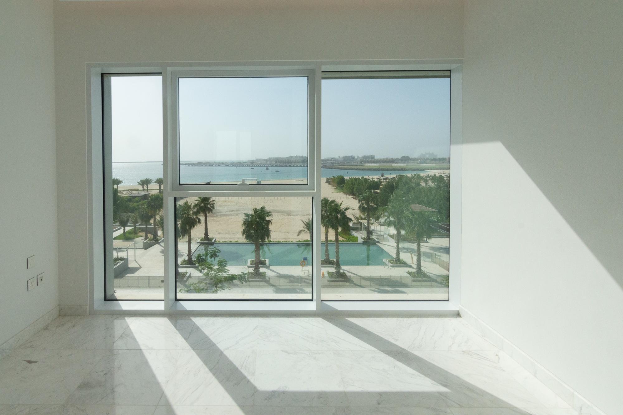 Exclusive | 2 Bedroom | Full sea view