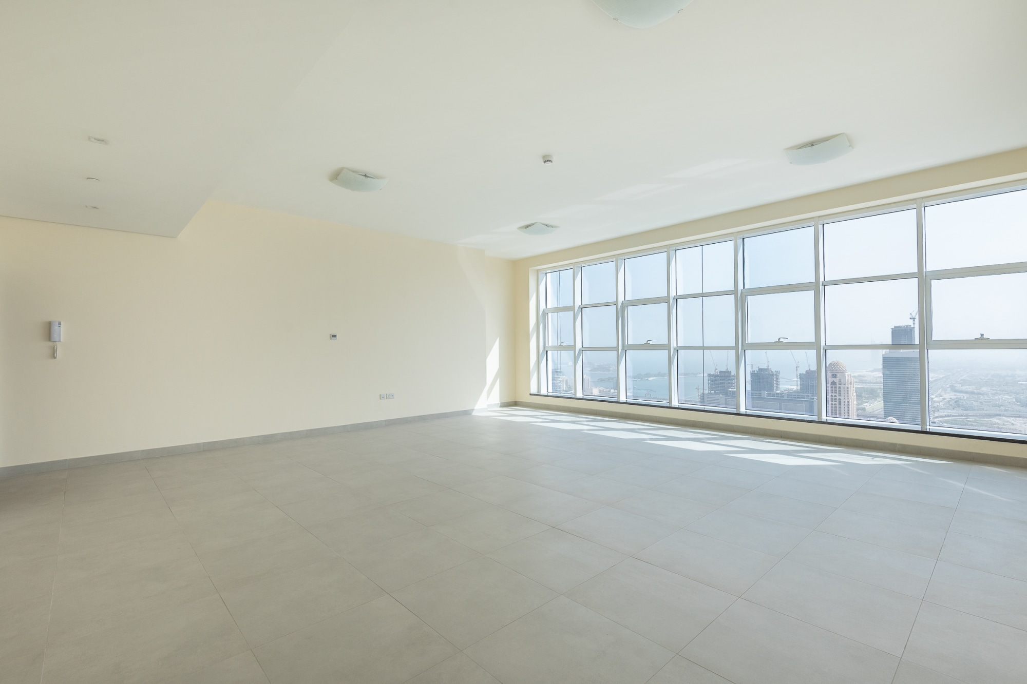 Penthouse Living|4 Bed plus Maid|Panoramic Views