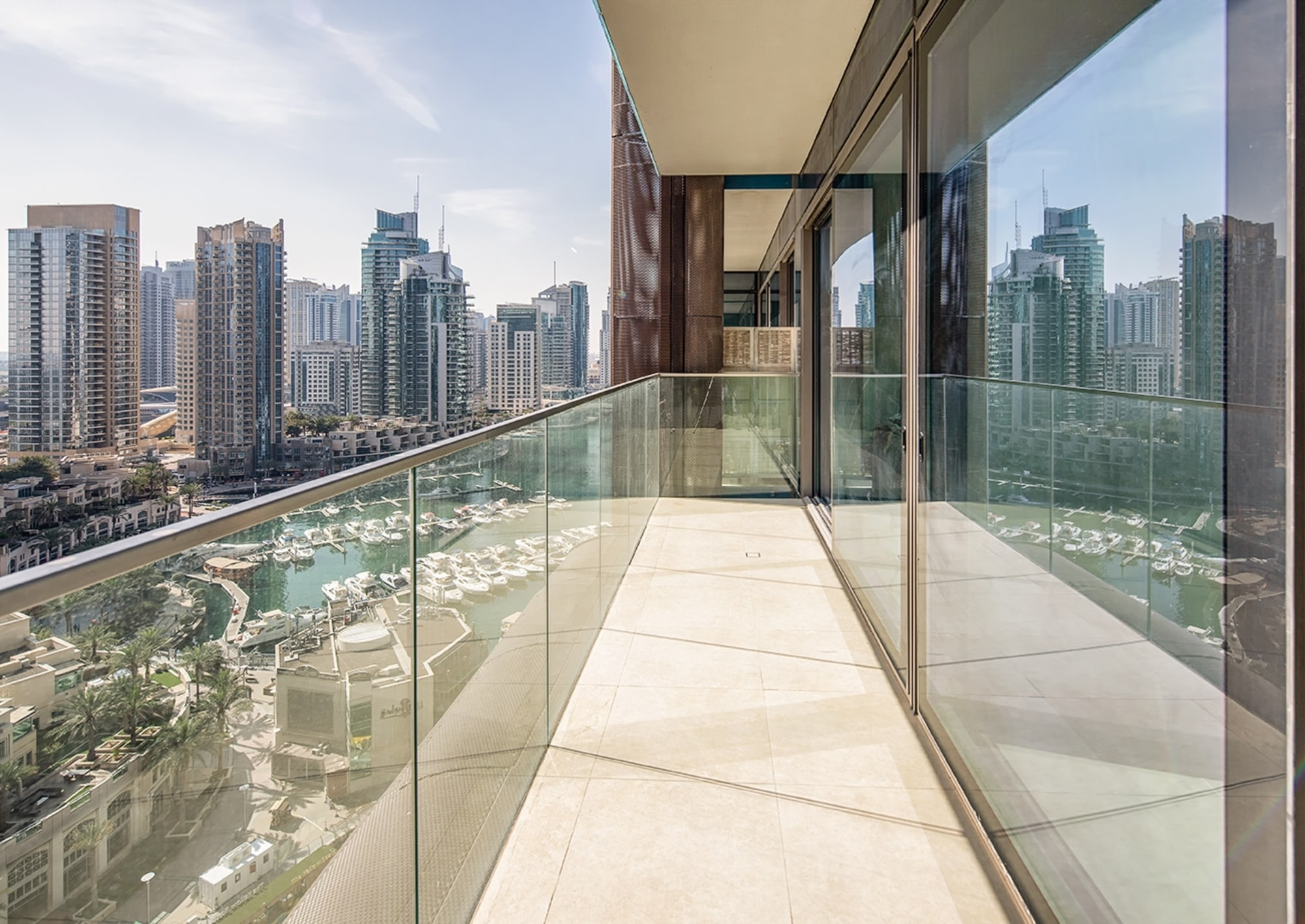 Perfect Apartment in best Dubai Marina development