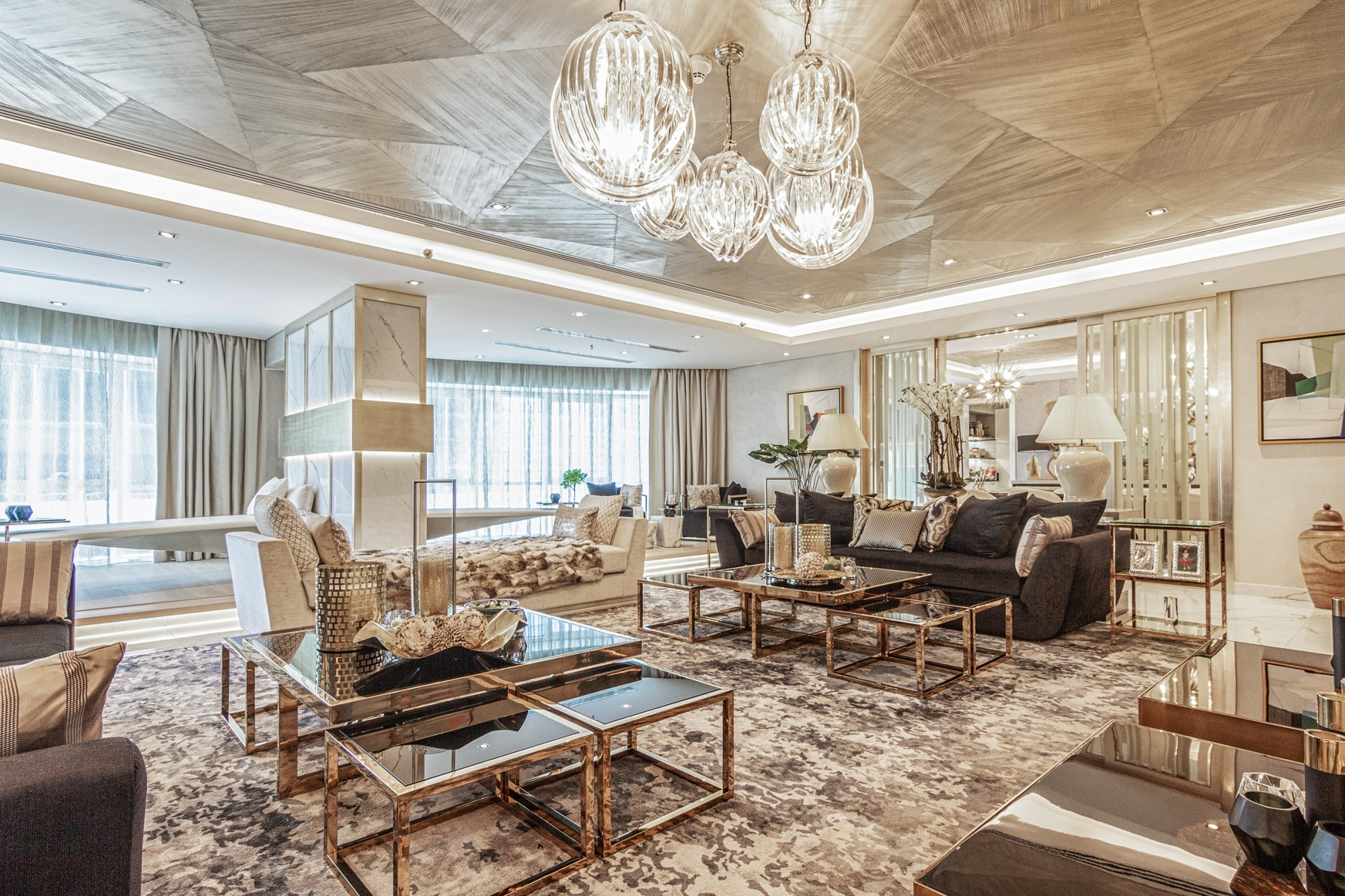 Vaastu Compliant Upgraded Furnished Apartment