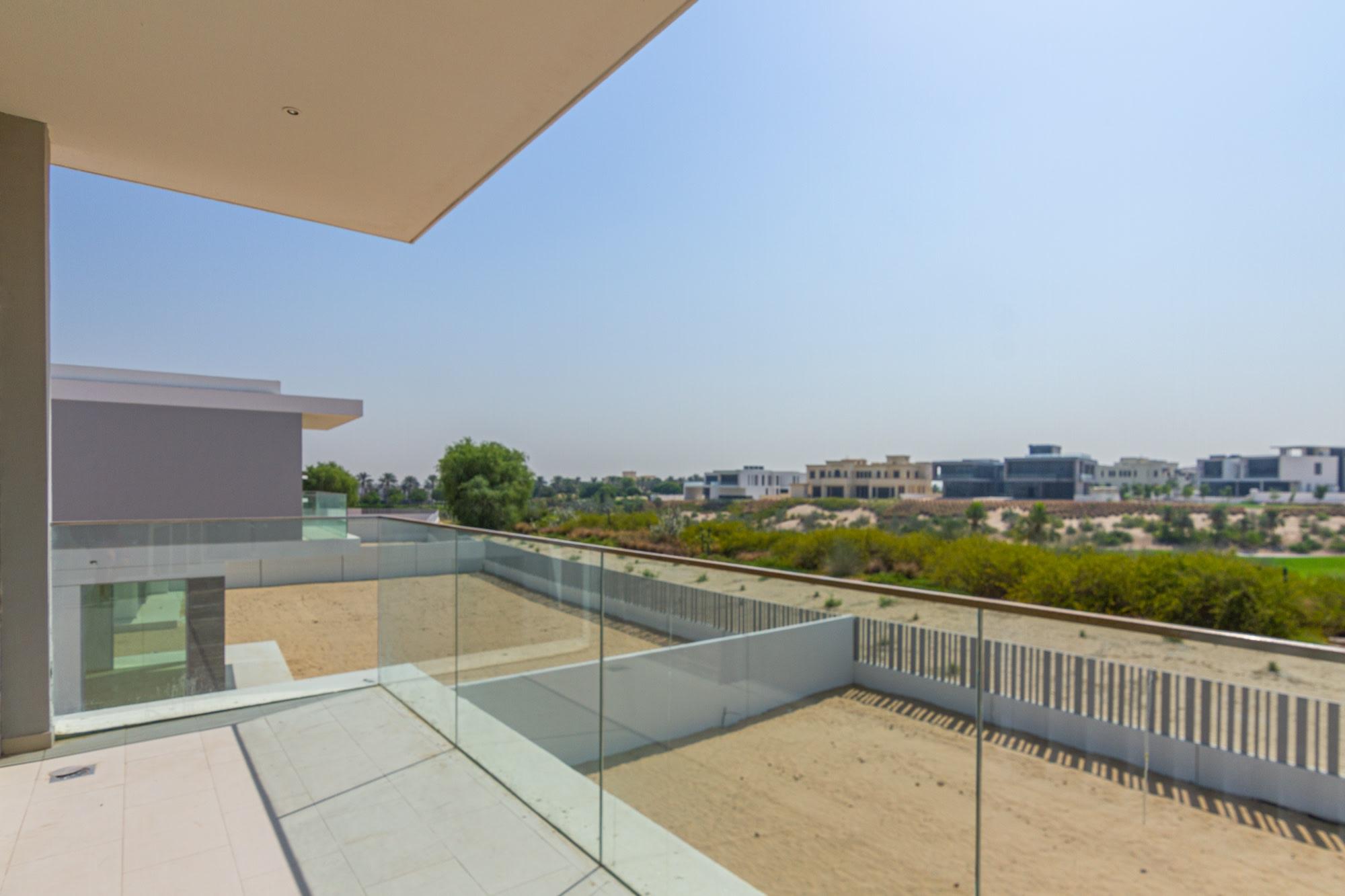 Exquisite 6 Bed Modern Villa in Dubai Hills Vistas