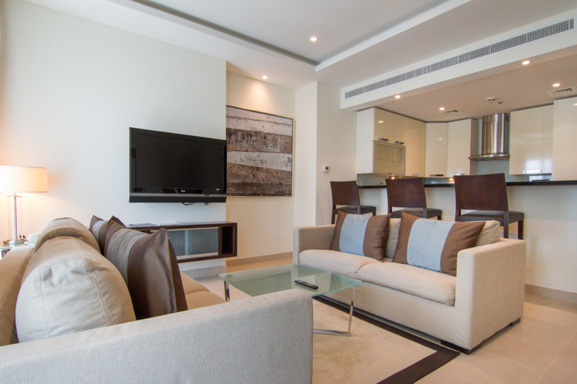 Furnished apartment in Bonnington Dubai