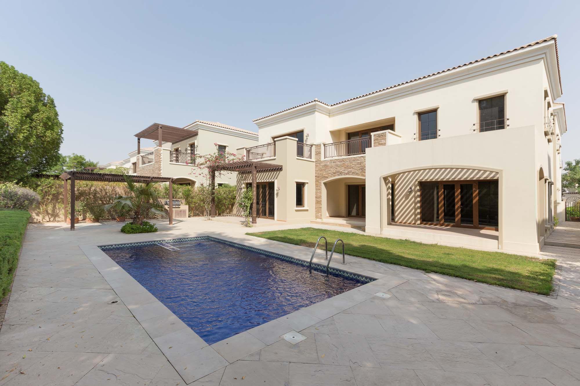 Fantastic Murcia Villa in Lime Tree valley JGE