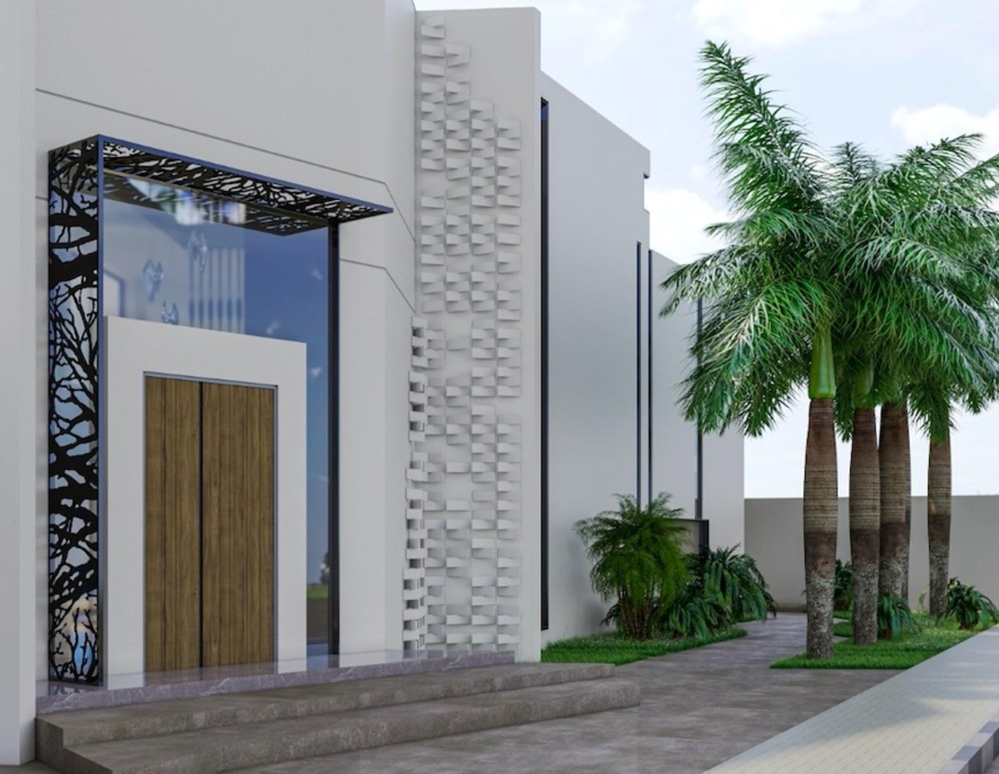Custom Made Sophisticated Villa | Frond I