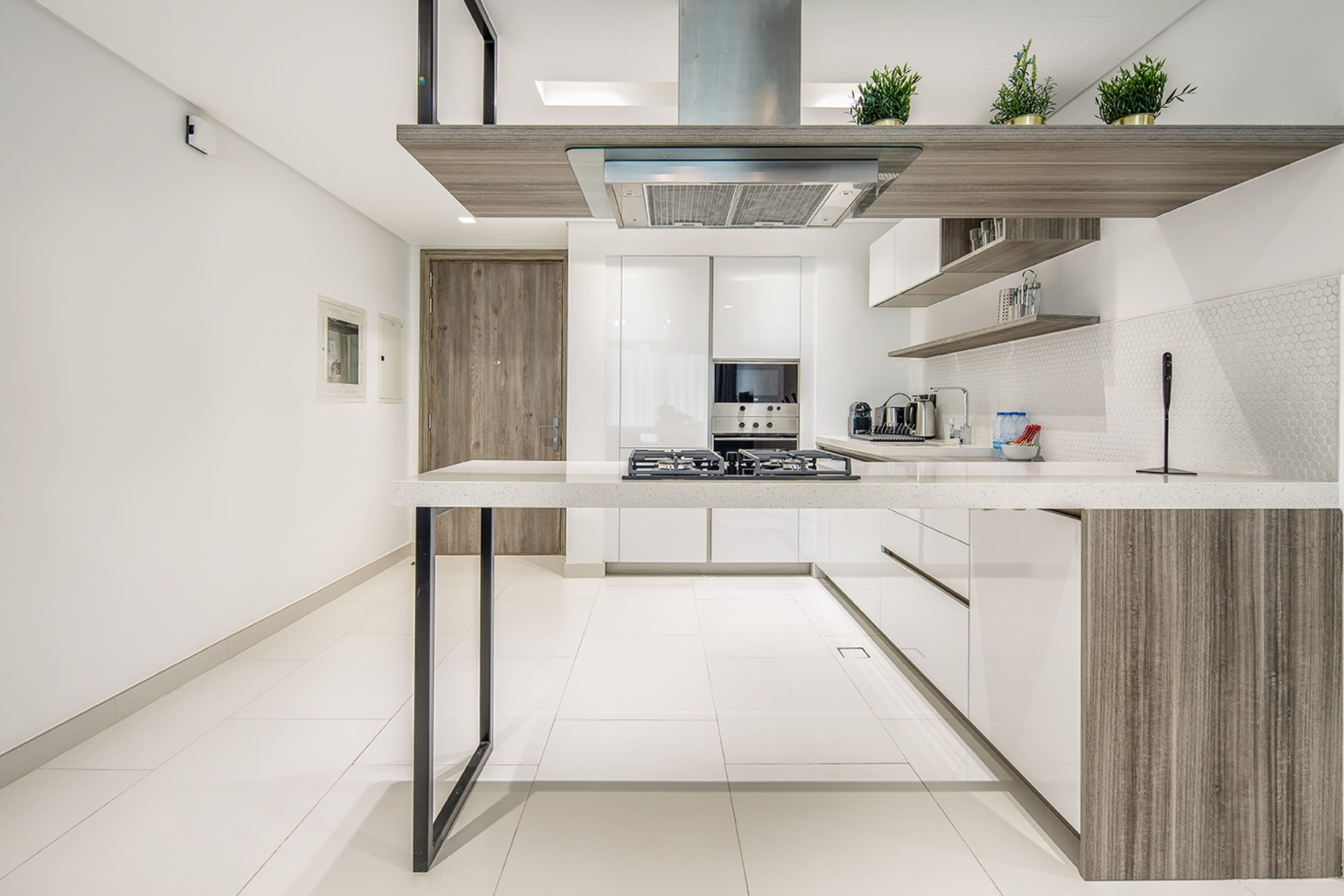 Brand New Contemporary 1 bed