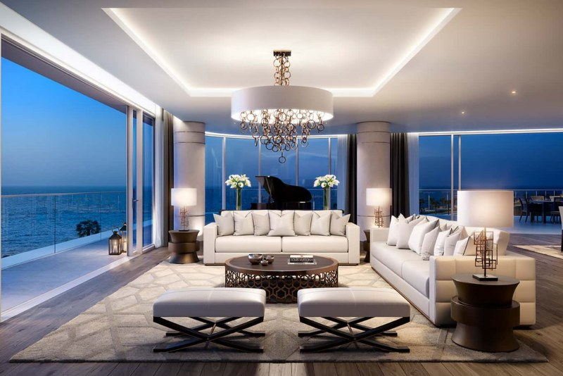 W Residences - Penthouse