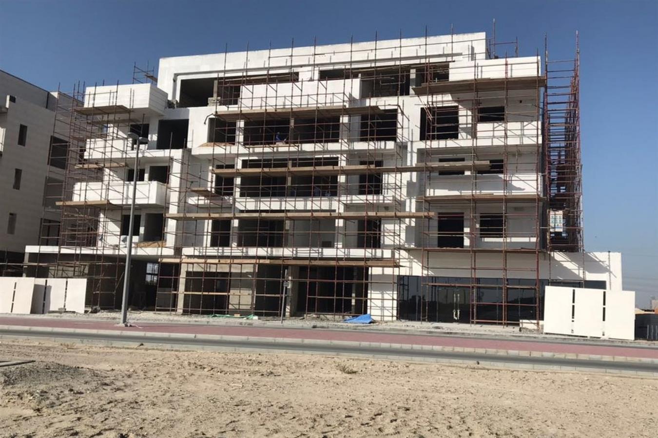 Pay 20 Percent Rest On Handover Meydan Avenue