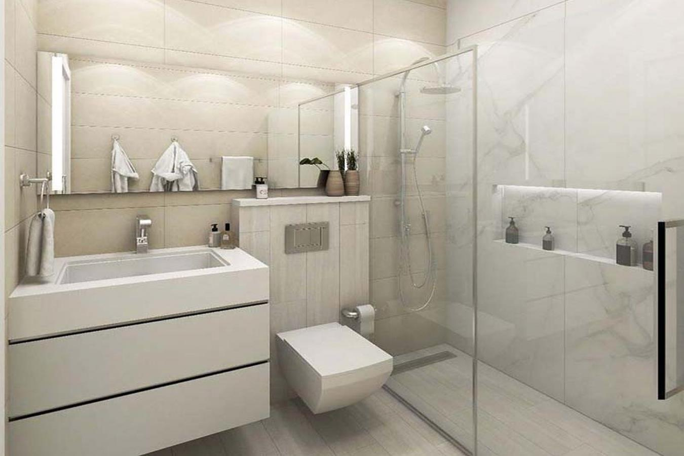 2 Bedroom in Meydan with Best Payment Terms