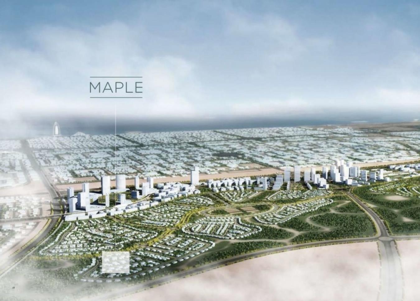 Maple 3 Great Price 4 Bedroom Large Plot
