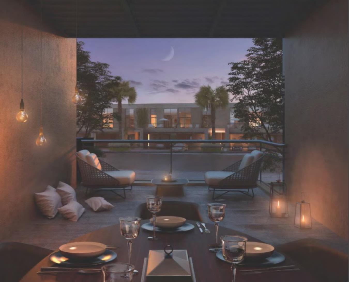 Family Villa with Guaranteed Finance