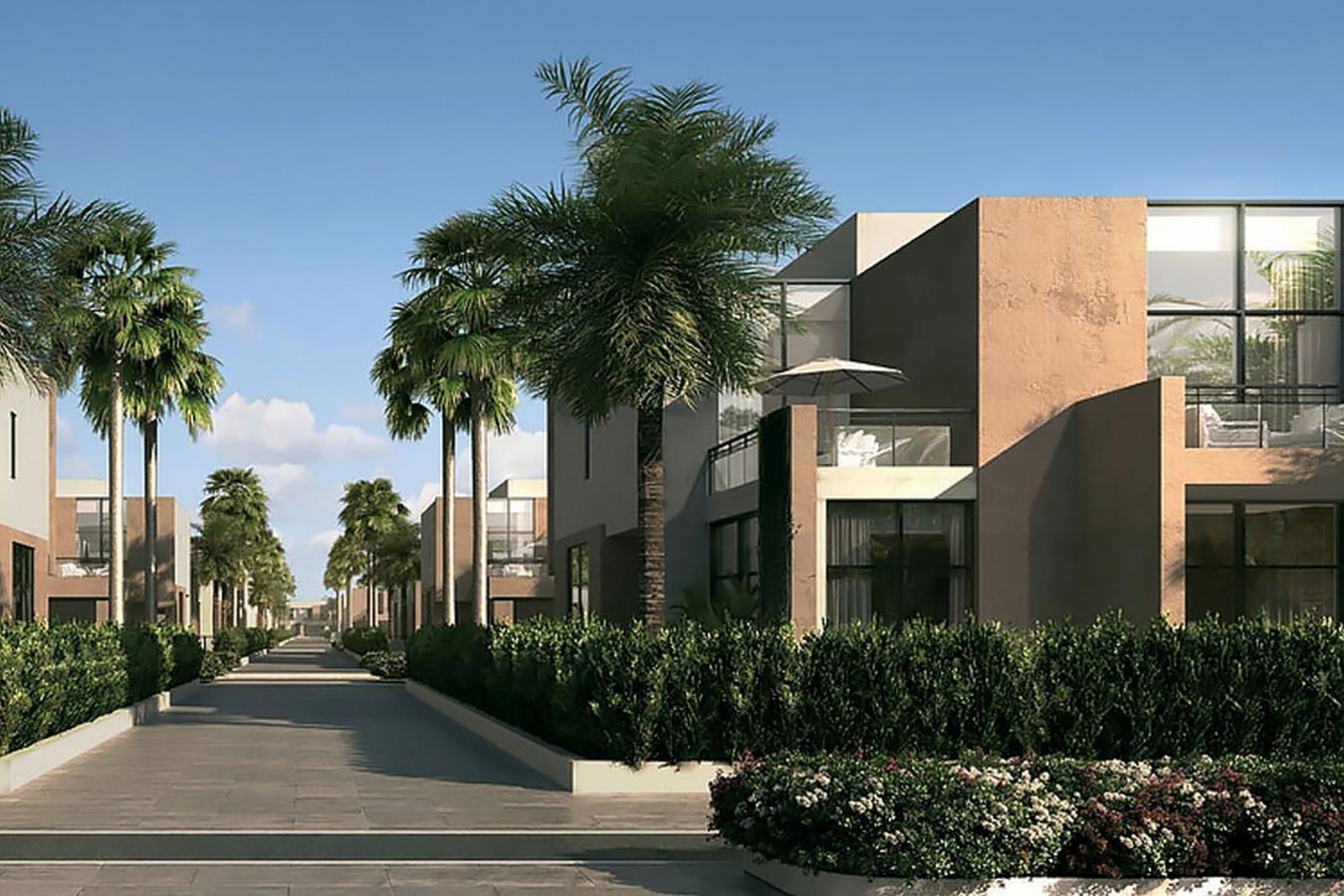 4 BR Townhouse Cassia Meydan District 11
