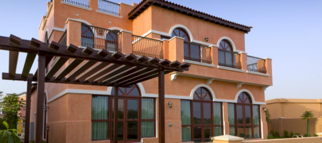 Furnished Show Villa in Orange Lakes JGE