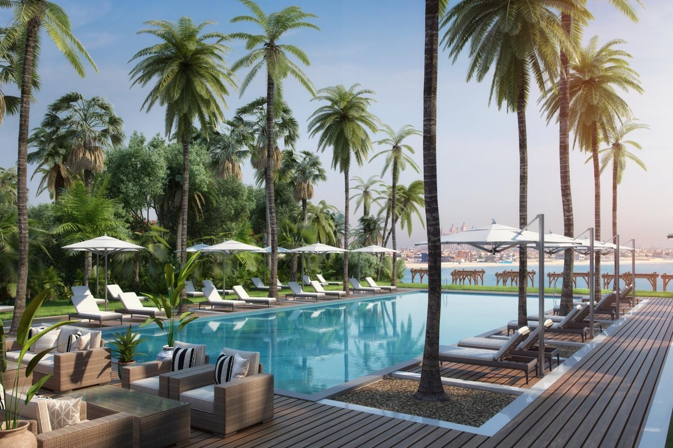 XXII Carat Ruby Villa on Palm Jumeirah