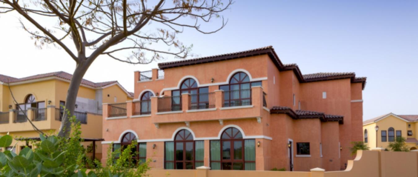 Lake View Villa  in Orange Lake JGE