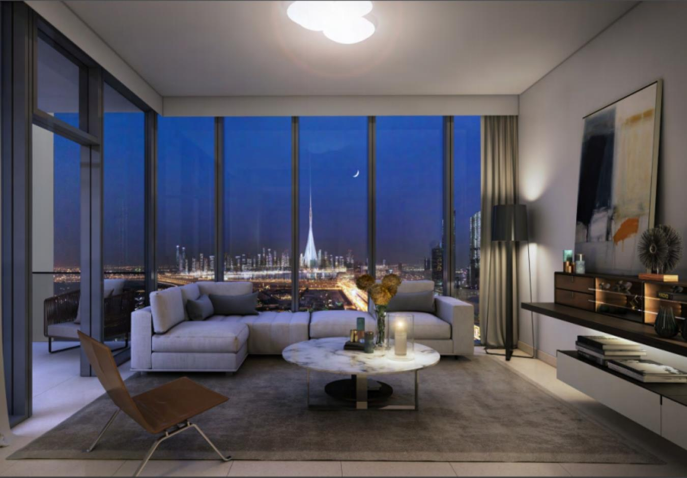 Amazing Apartment for Sale in Downtown Views 2