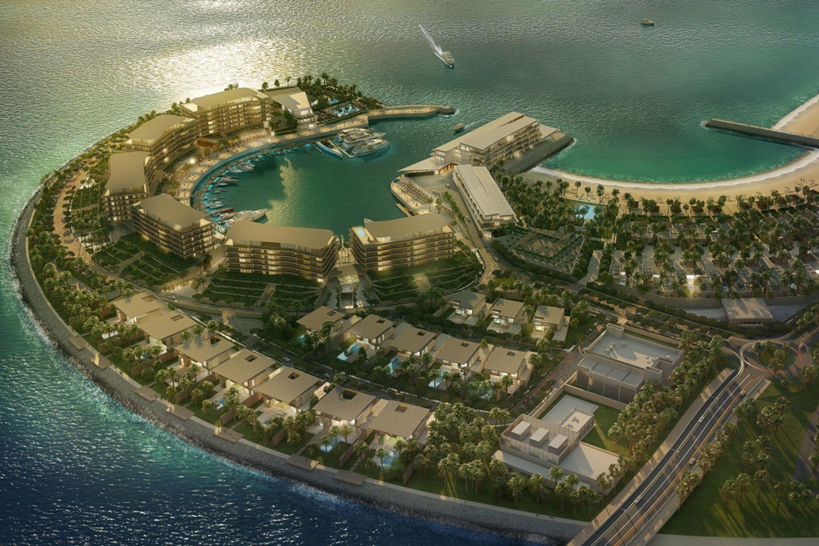 Best Corner Location with Burj Al Arab View