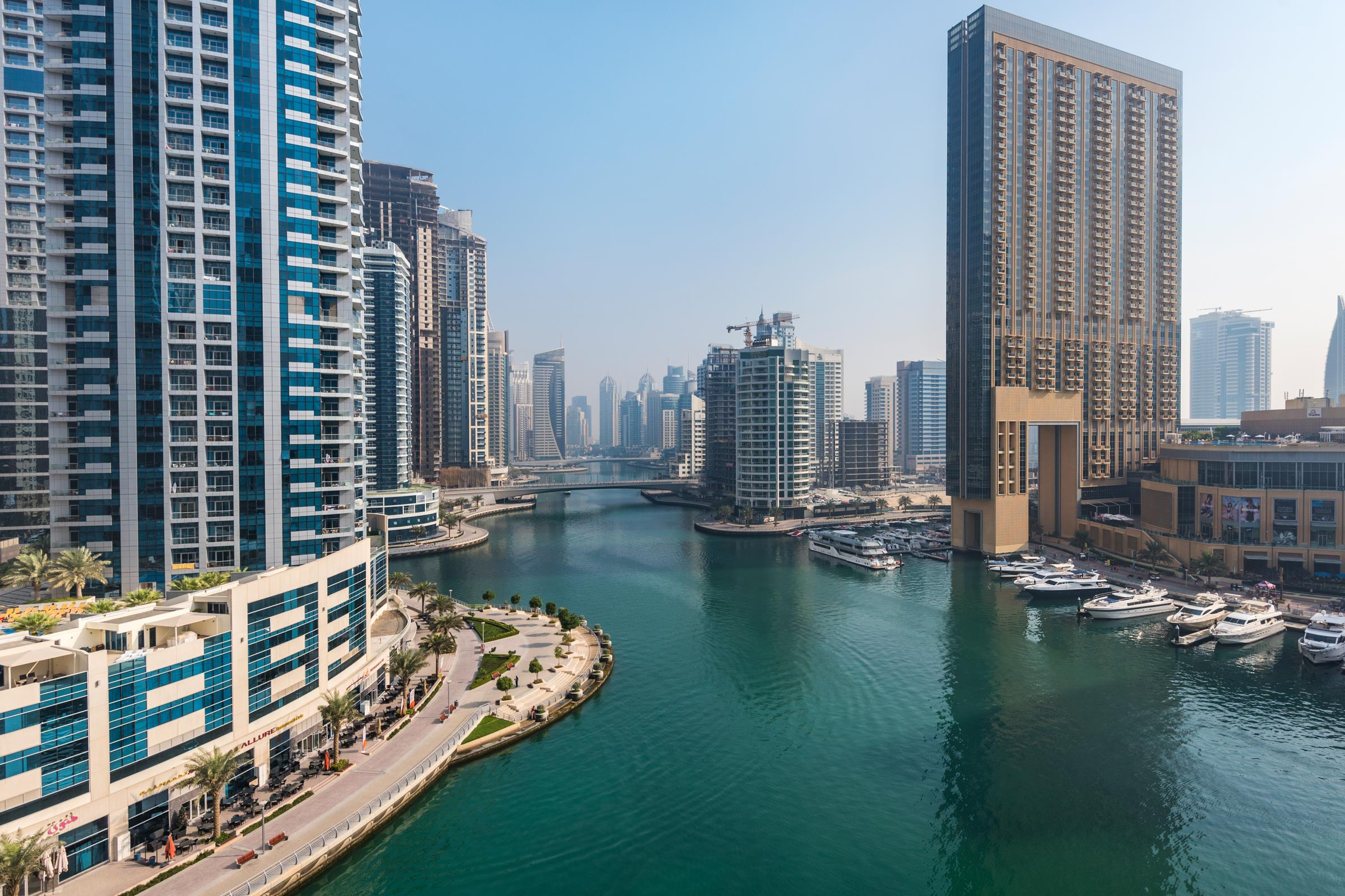 Duplex | Fully Upgraded Full Marina View