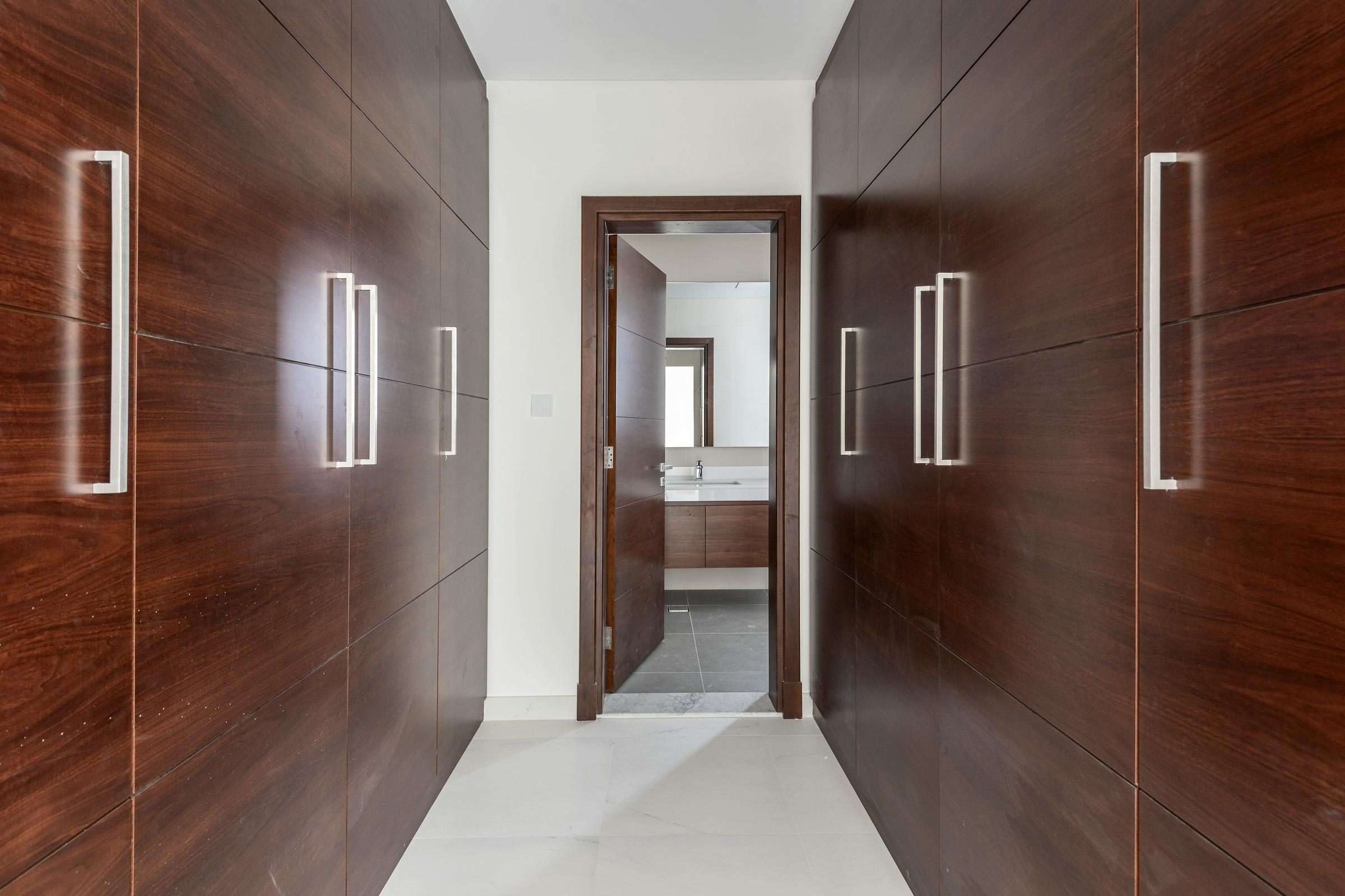 Five Bed Contemporary Type A I Park & Burj Khalifa View