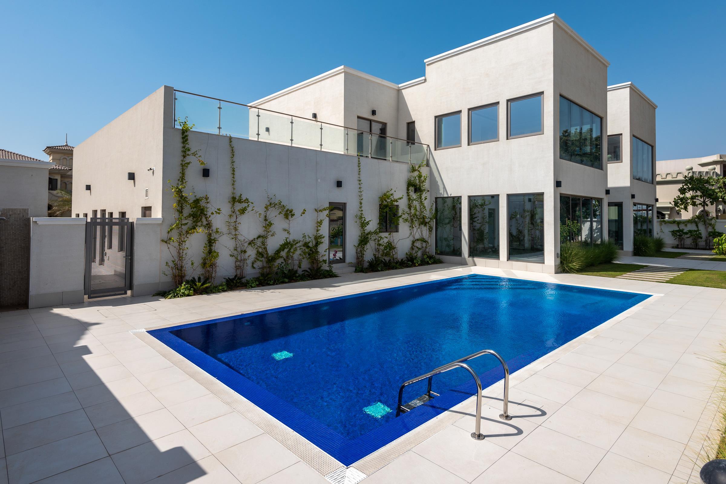 Bright & Elegant Signature Villa
