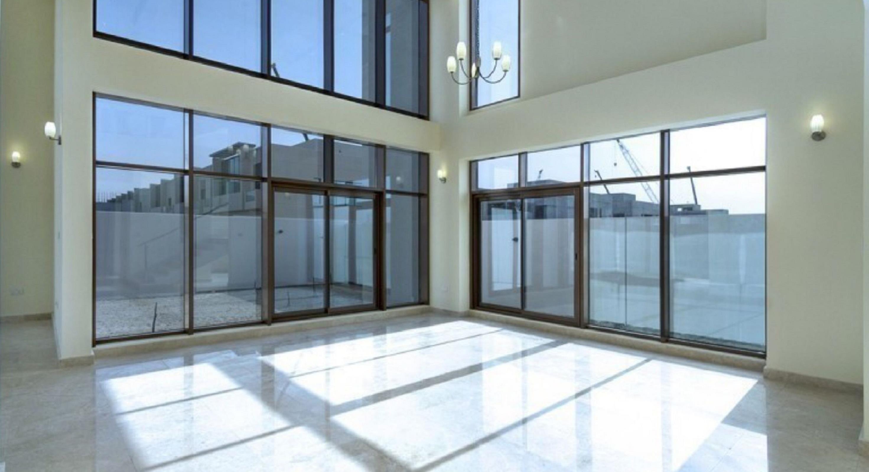 New 6 Bedroom Villa with Full Park Views