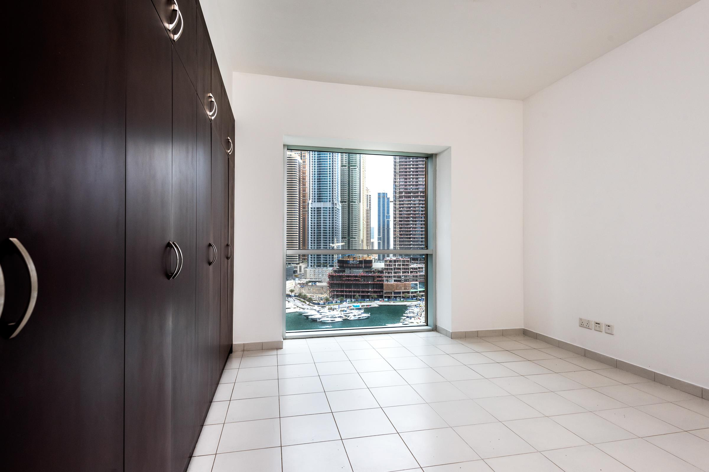 Three Bedroom Apartment|Full Marina View