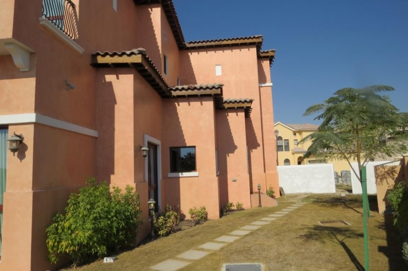 Mediteranean Villa in Orange Lake JGE