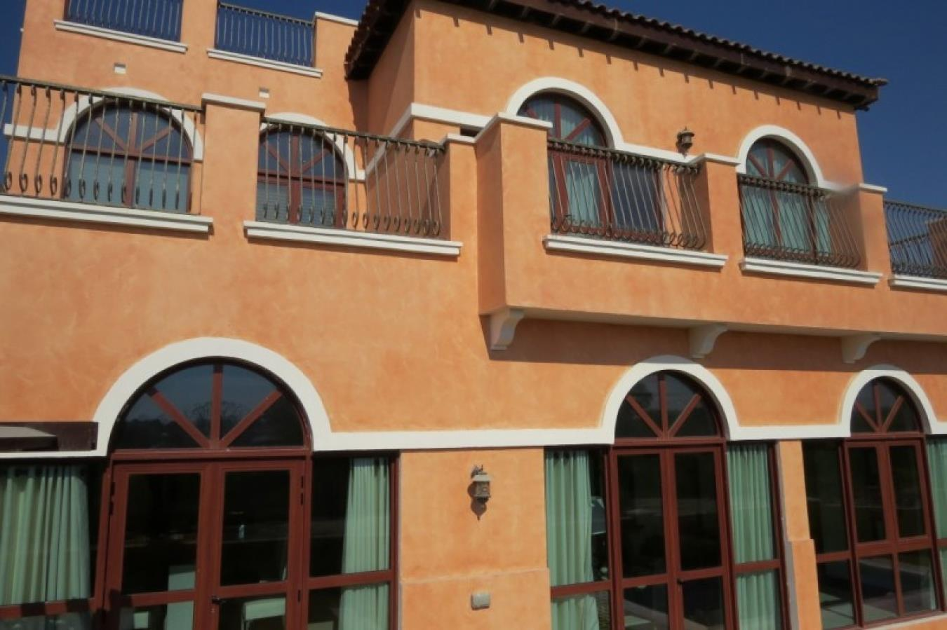 Mediteranean Villa in Orange Lake JGE