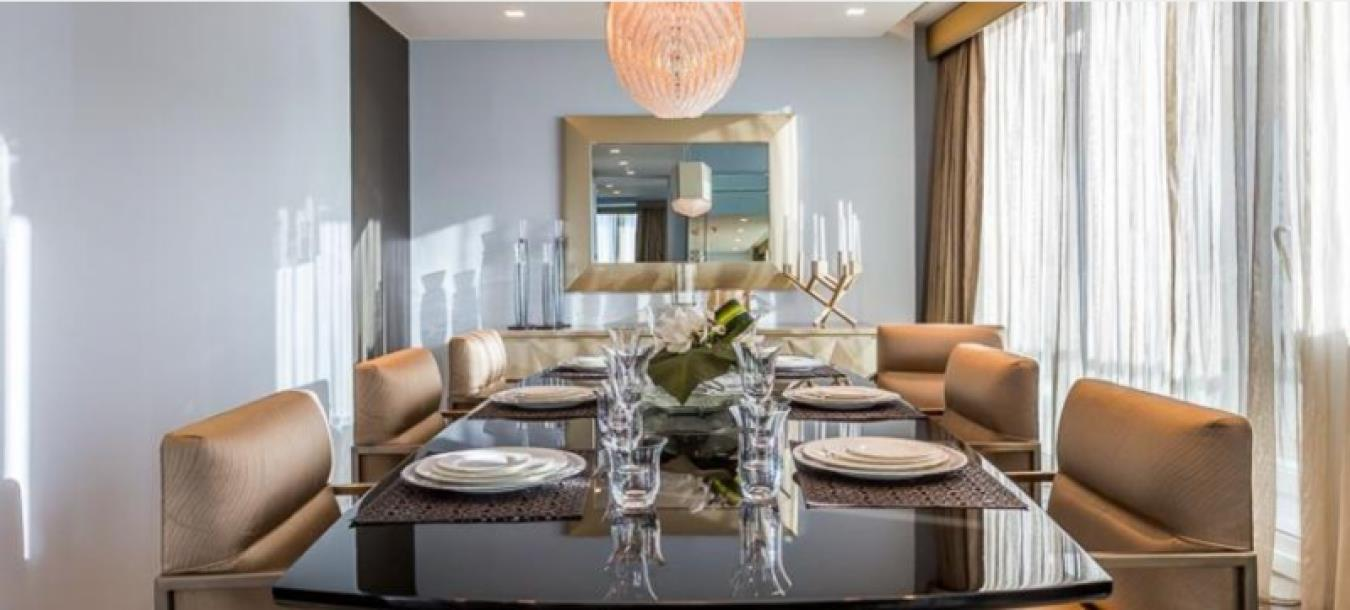 Luxurious Apartment in DAMAC Heights