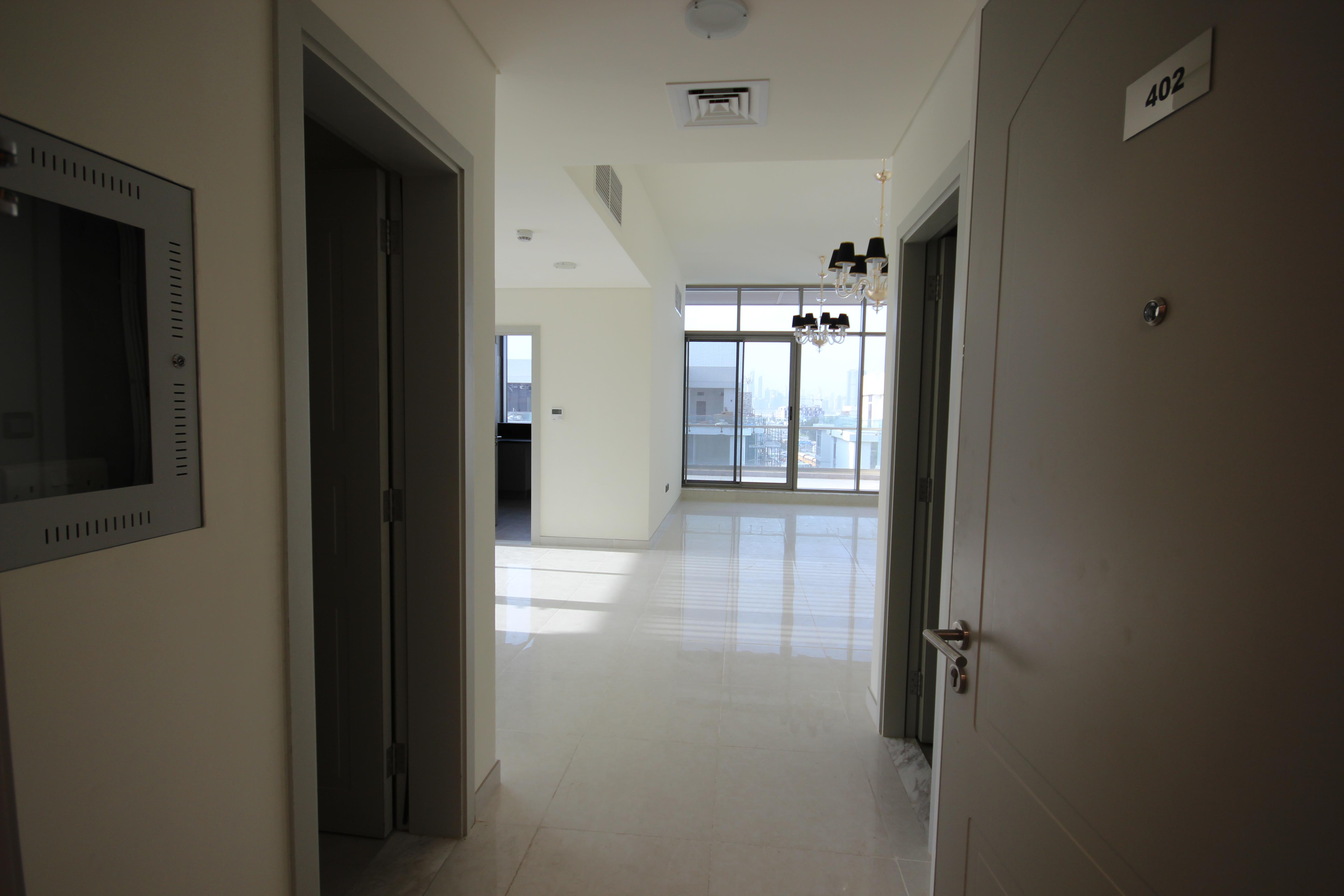 2 Bed + Maids in Polo Residences Meydan