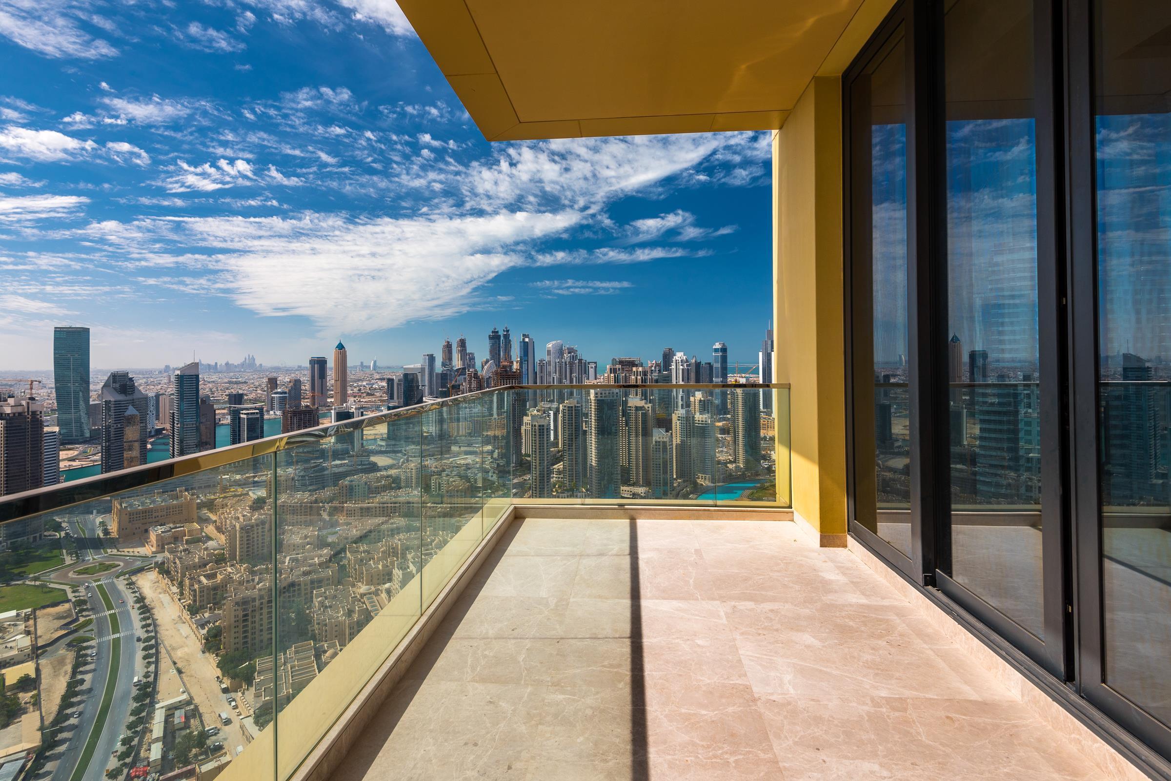 Opulent Views, Luxury Living, The 118 Penthouse