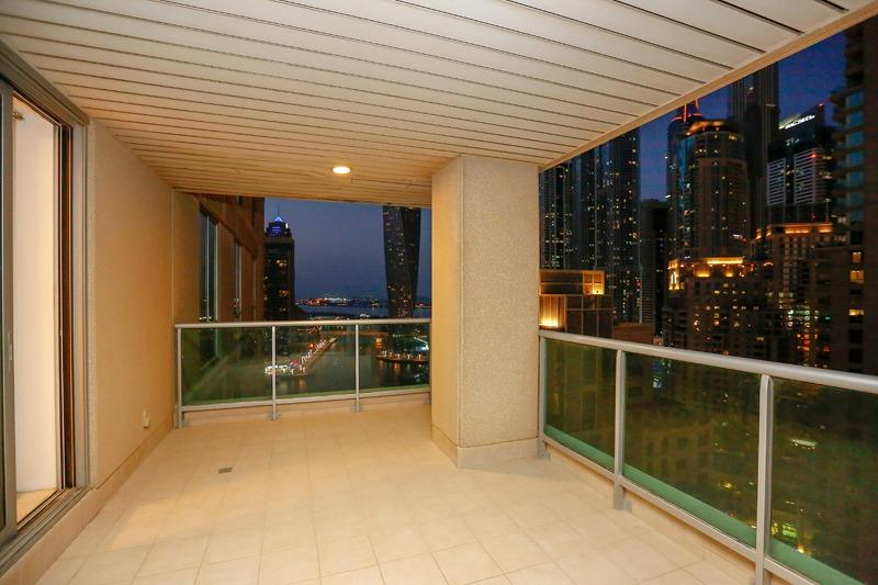 4 Bed | Upgraded | Marina View | Vacant