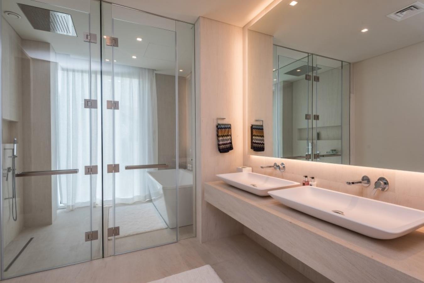 Luxury Modern Tip Villa in Palm Jumeirah
