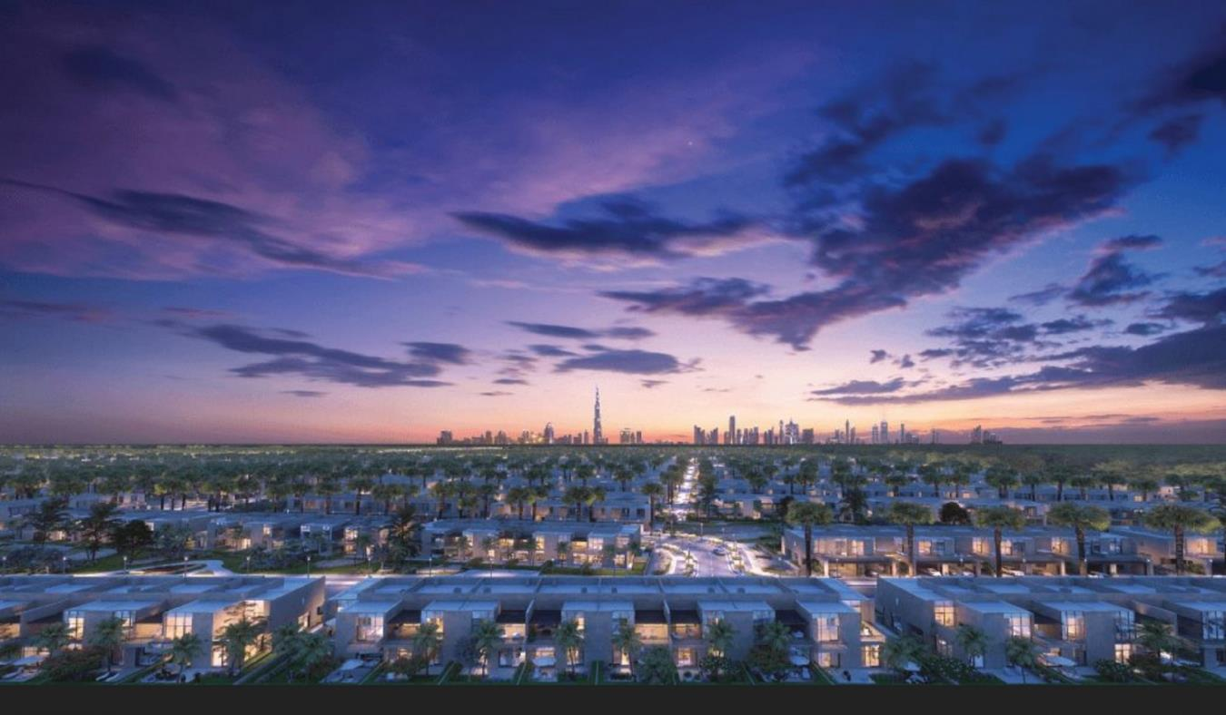 Pay 10 Percent and Own a 4 BR in MBR City
