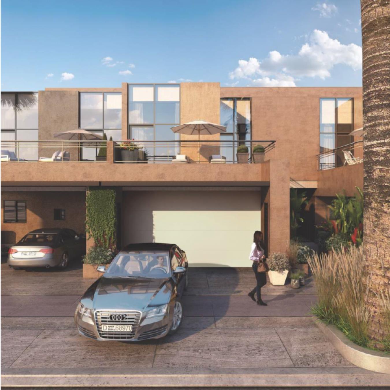 Corner Family Villa Best Payment Plan