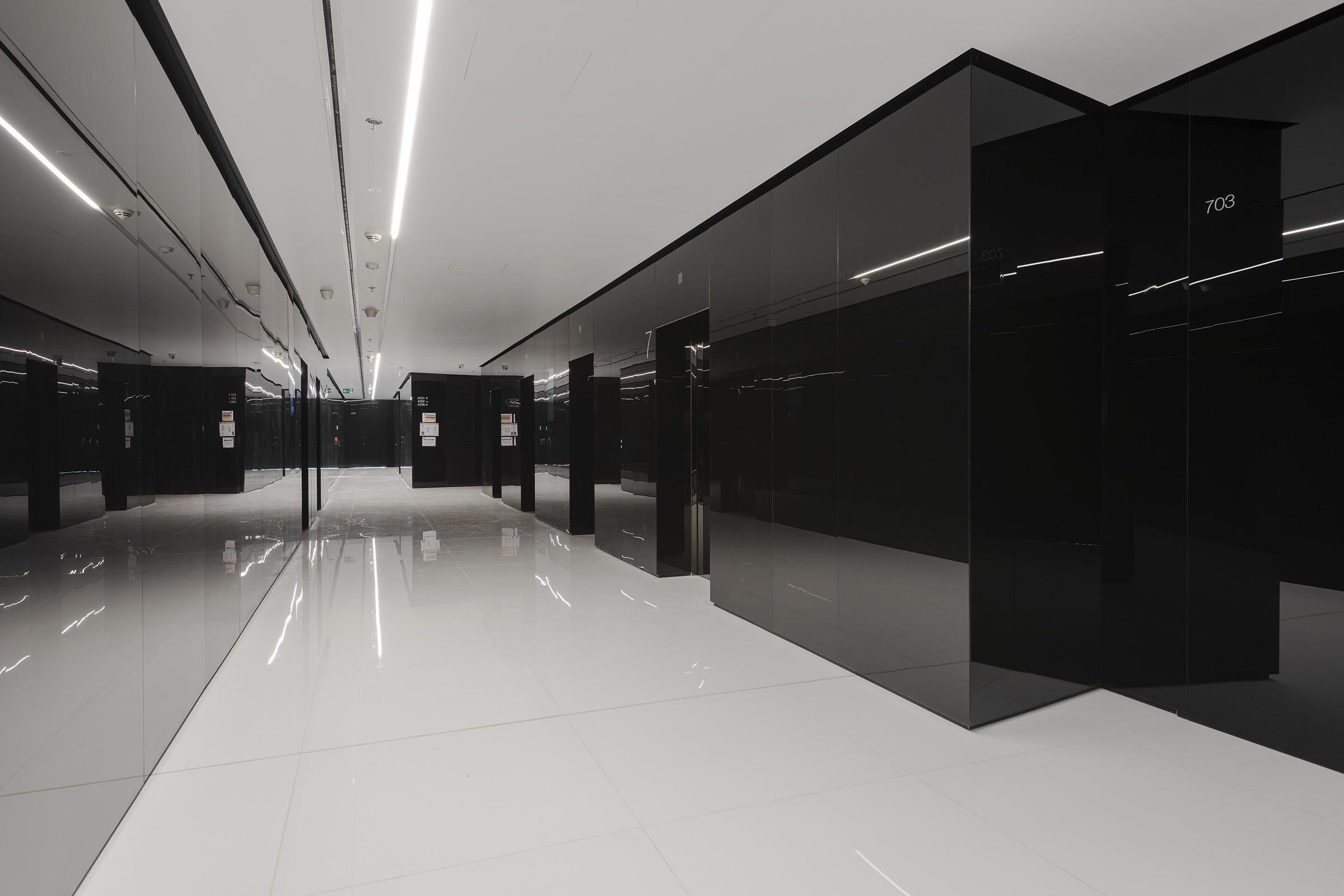 Exclusive Office Space with Burj Khalifa View