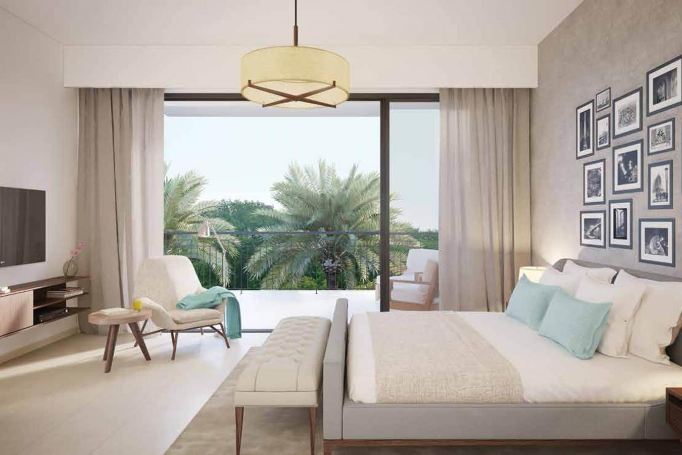 3 Bedroom Sidra 3 Large Plot 40 Percent Post Handover