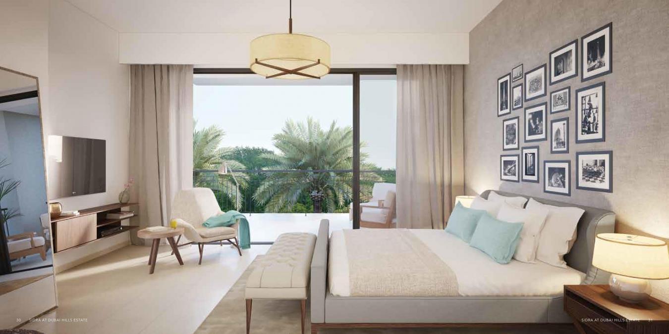 Sidra Villa - 5 Bedroom - Great Location