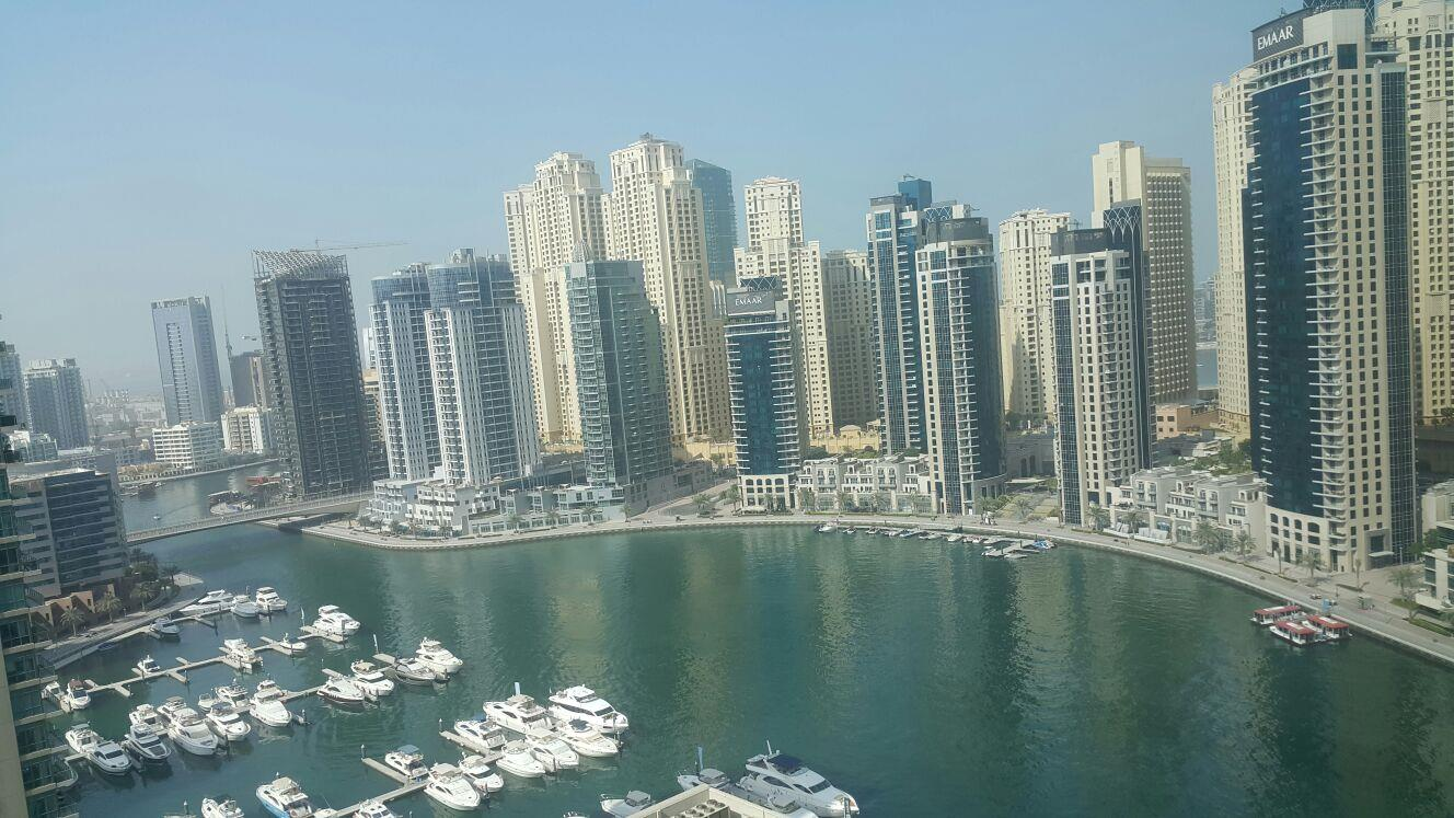 1 Bedroom with Full Marina View for sale