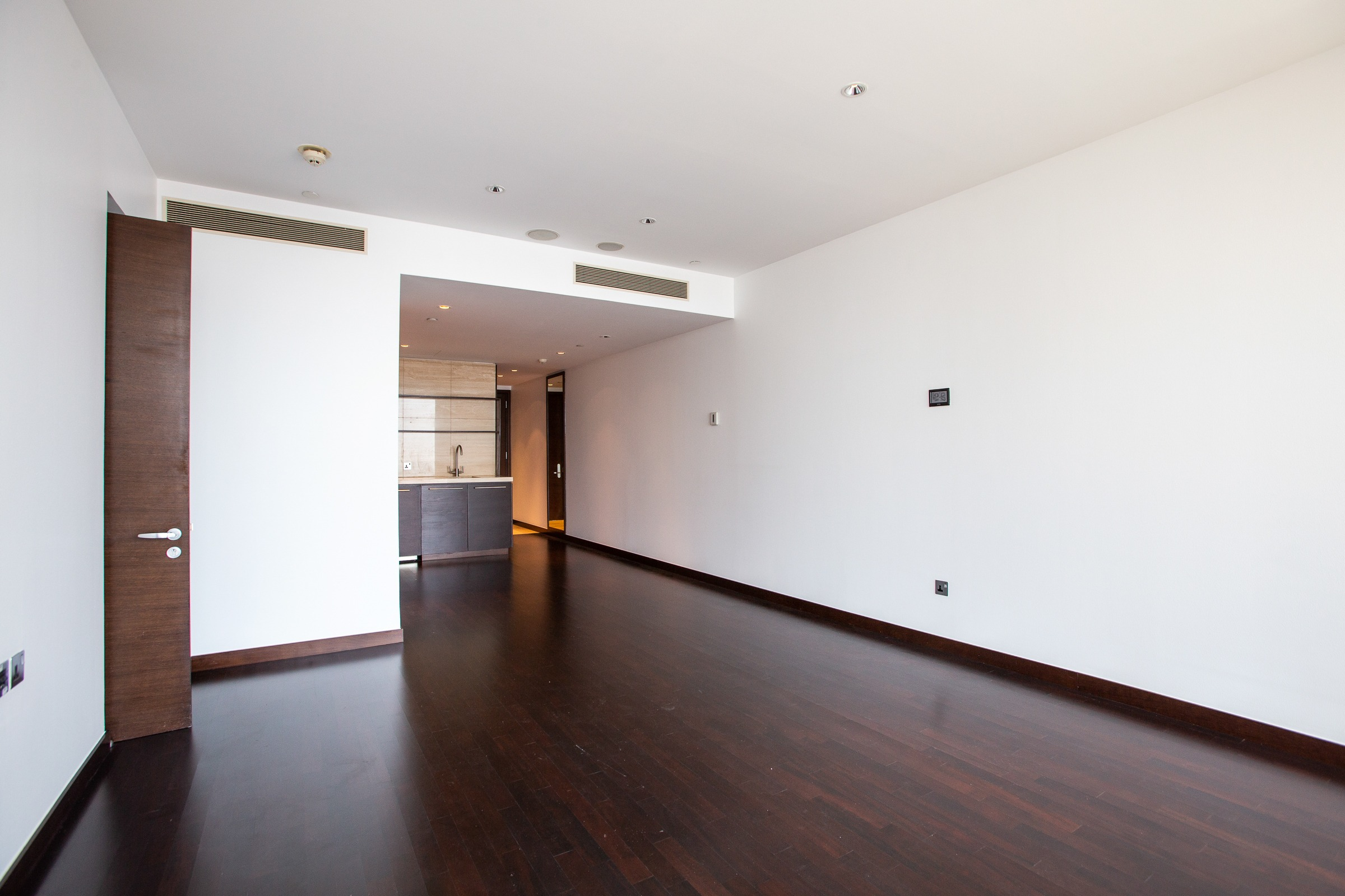 Largest One Bedroom | Sea View | Vacant