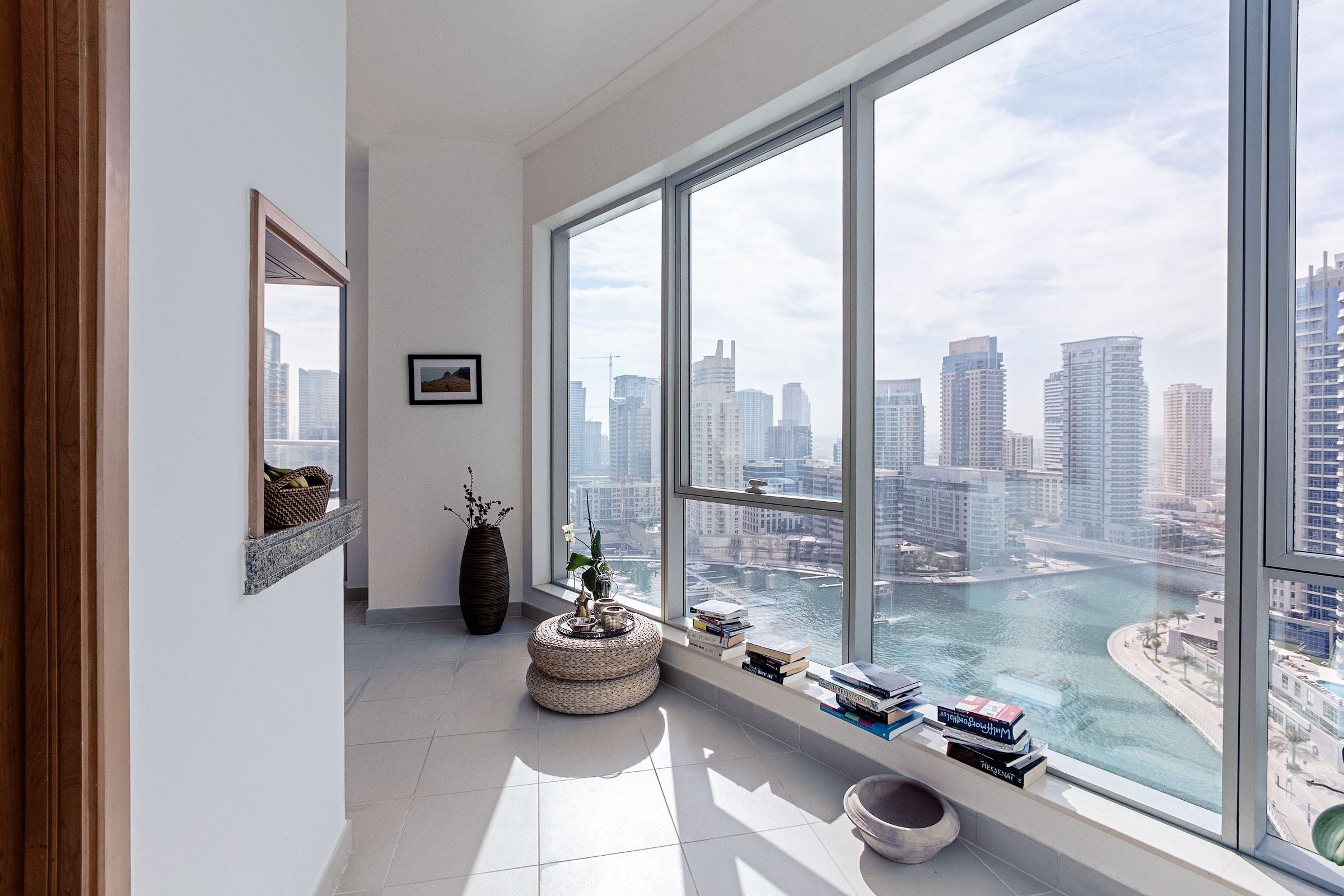 Best 2 Bedroom Layout Amazing Marina Views