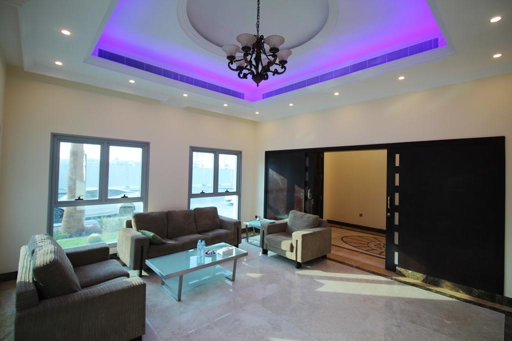 Brand New Custom Built Beachfront Villa
