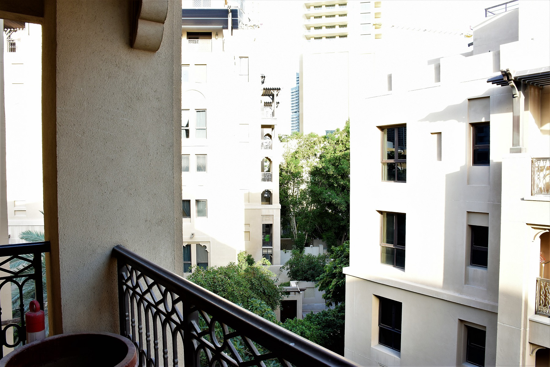 High Floor | Largest Layout | 1 Bed  Apt