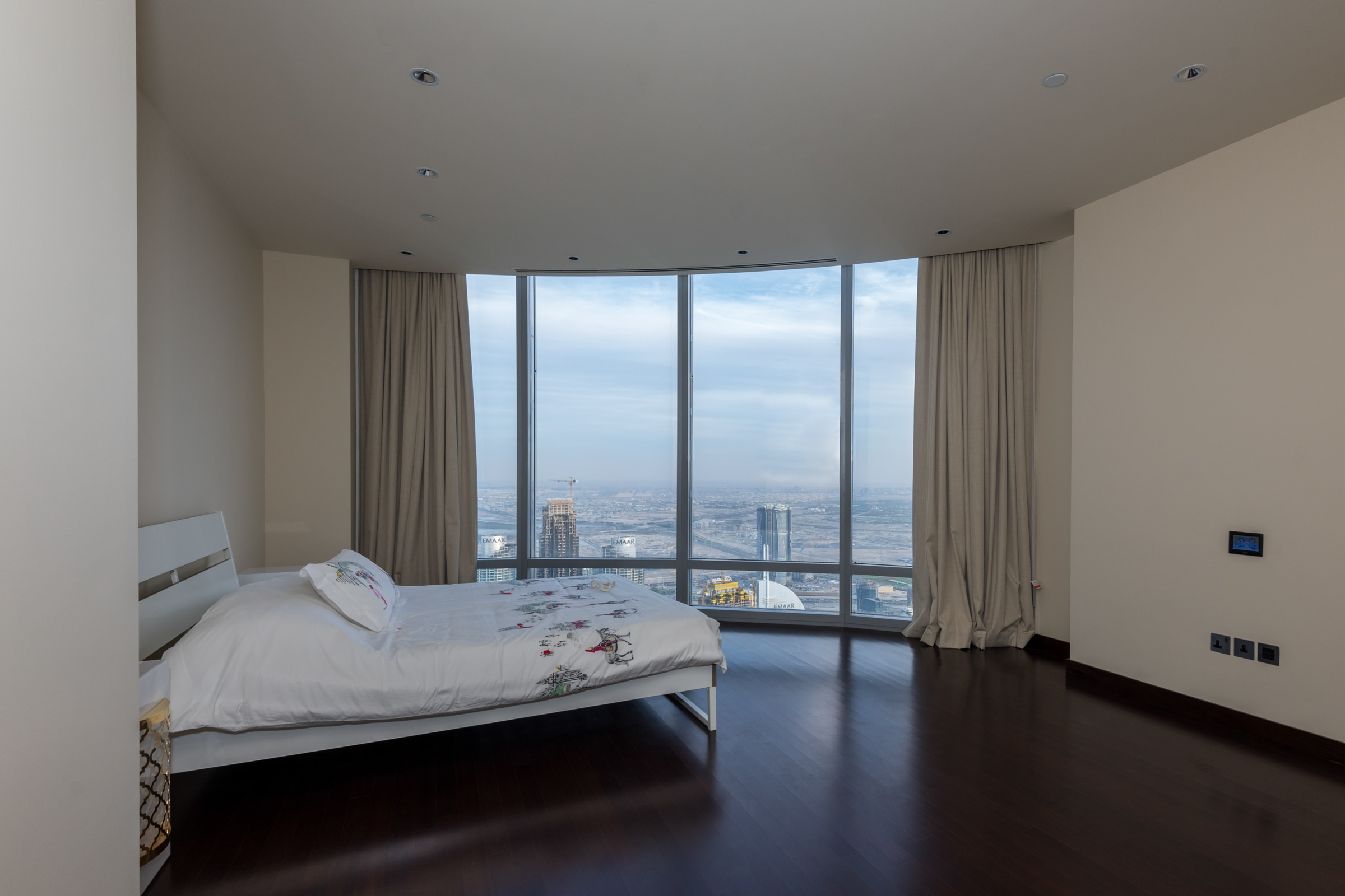 Brand New with Panoramic Sea View