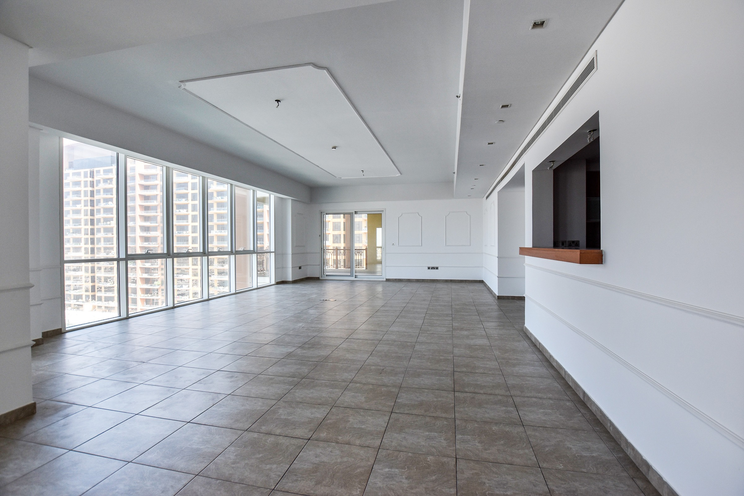 Ready To Move In | Mid floor | A-type