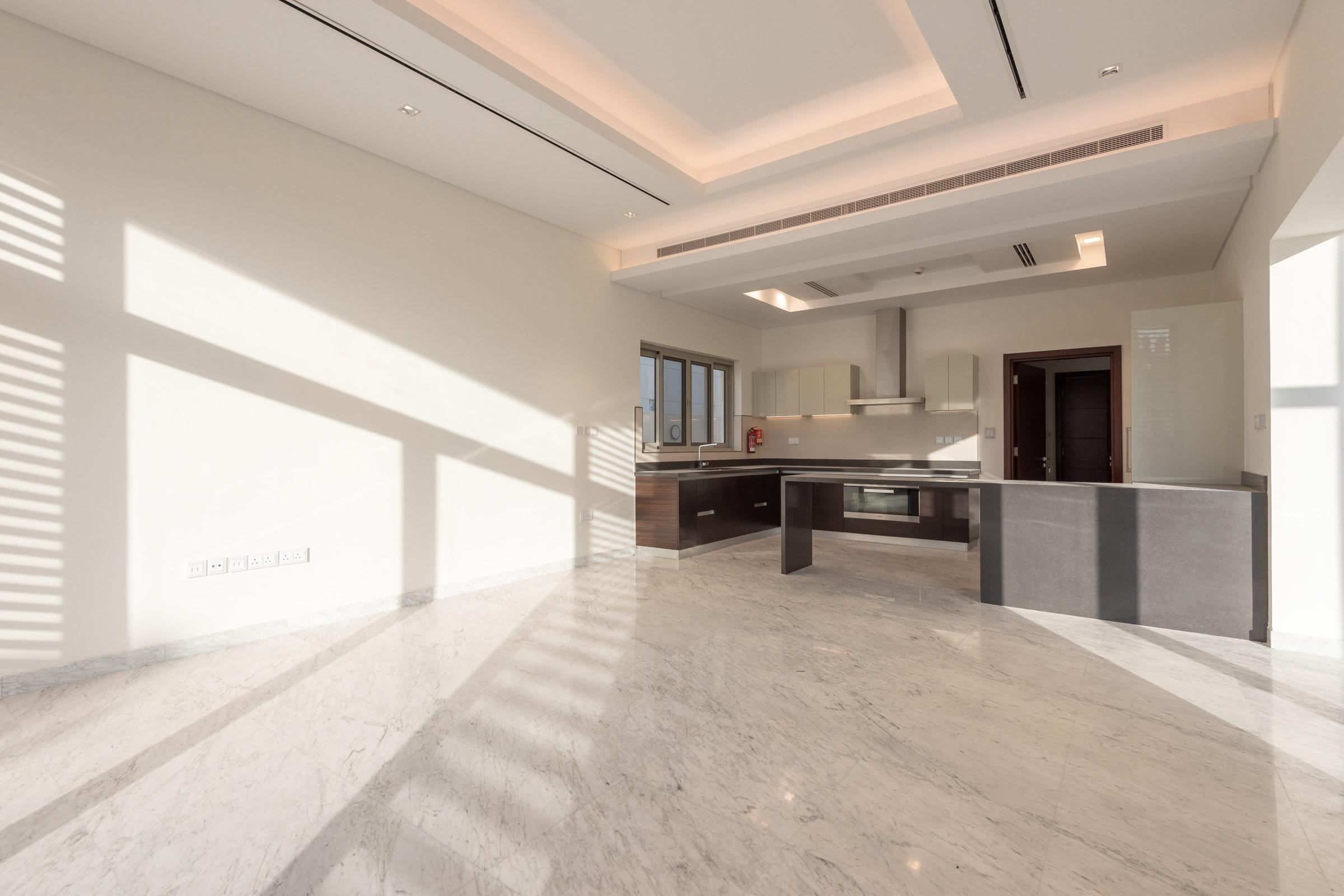 Brand New Mediterranean 4 Bedroom Villa