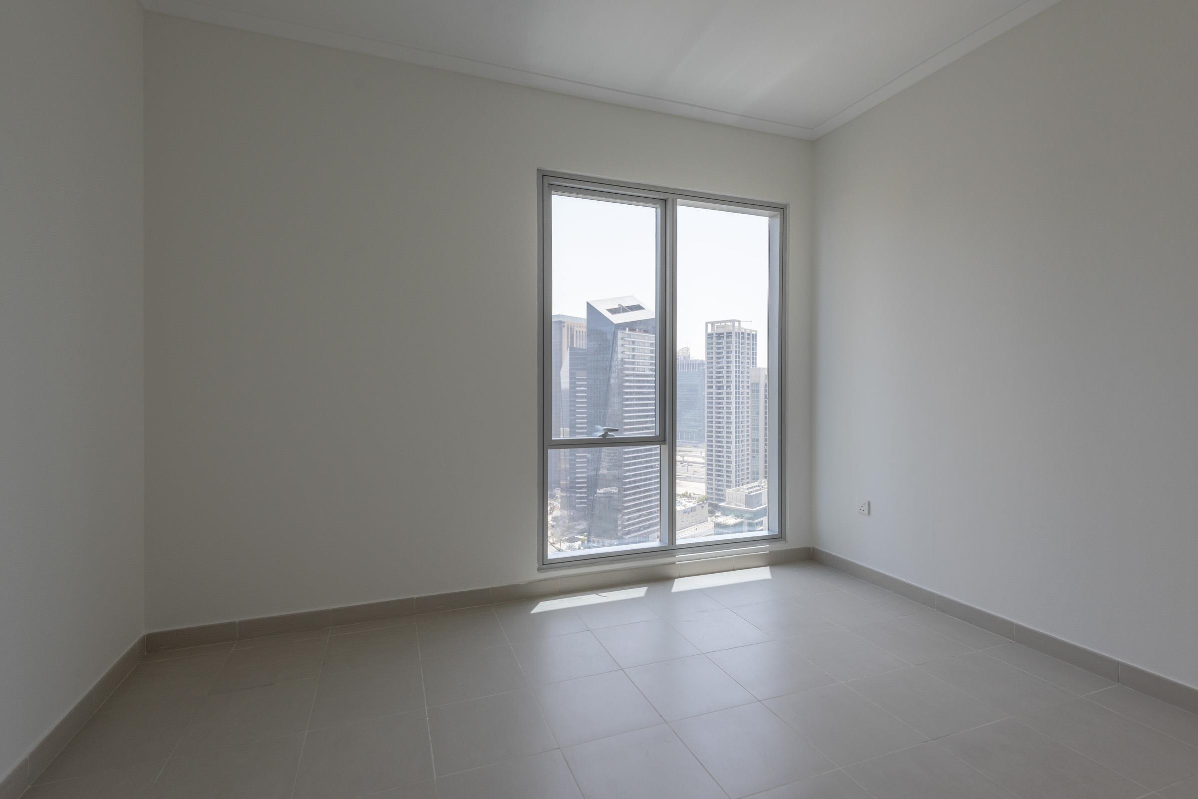 Full Marina View | Upgraded | 3 bedroom